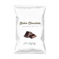 Preparado Bom Gelatti - 1,2 Kg  -  Sabor Chocolate