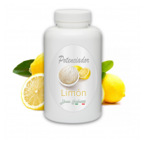 Potenciador / Pasta aroma - 10g - Limón - Bom Gelatti- 1 Kg