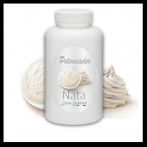 Potenciador / Pasta aroma - 7g -  Nata -  Bom Gelatti - 1 Kg