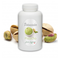 Potenciador / Pasta aroma - 10g -  Pistacho -Bom Gelatti-1 Kg