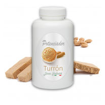 Potenciador / Pasta aroma - 10g -  Turron - Bom Gelatti-1 Kg