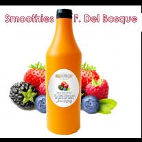 Smoothies F. del Bosque -  Bom Gelatti - 1,1 Kg