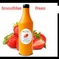 Smoothies Fresa  -  Bom Gelatti - 1,1 Kg