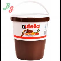Nutella Original - Avellana cacao 3kg