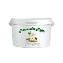 Potenciador / Pasta aroma - 50g - Mojito - Bom Gelatti - Cubo3Kg