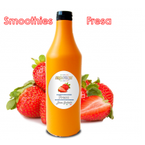 Smoothies fresa.