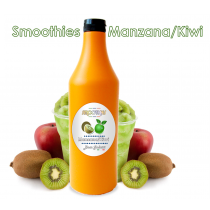 Smoothies-manzana-kiwi