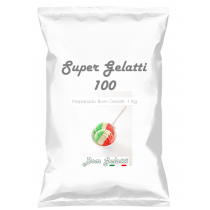 Base SUPER GELATTI 100