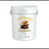 Veteado Bom Gelatti - Cookies - 1 Kg