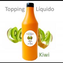 Topping Líquido -  Bom Gelatti - Kiwi - 1,2 Kg