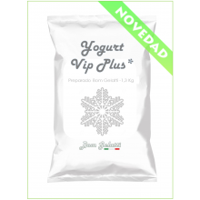 NUEVO Preparado Bom Gelatti - 1,3 kg - Yogurt Vip Plus*