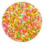 Decoración Especial - Fideos de Colores - 1 Kg