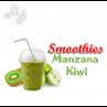 Smoothies-manzana-kiwi