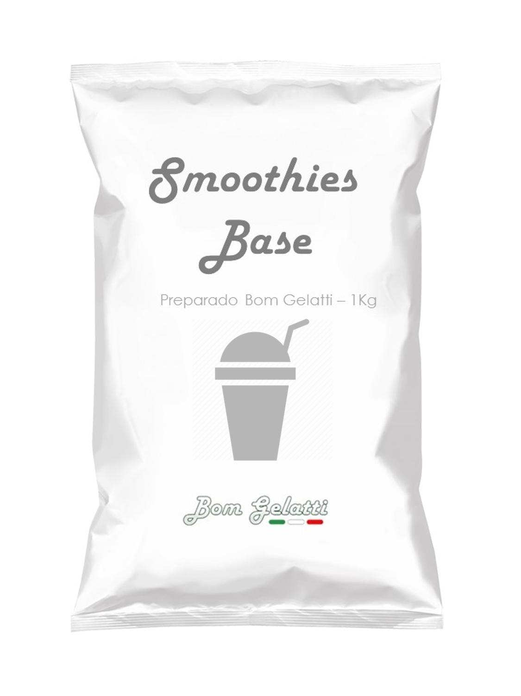 Smoothies base
